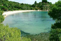 sea front Villa Halkidiki 10