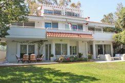 sea front villa voula athens 1