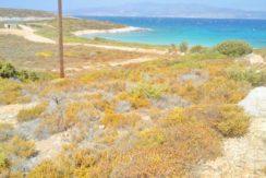 Antiparos land 1