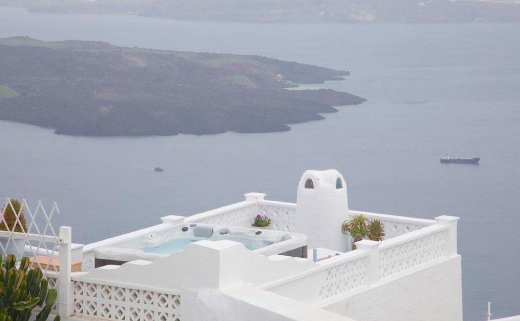Caldera Hotel Santorini FOR SALE