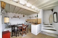 House Finikia Santorini for sale 2