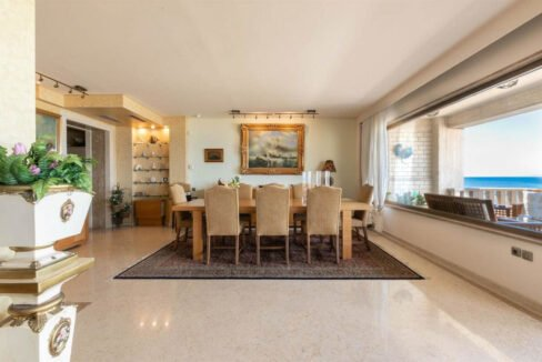 Luxury Maisonette on the Beach in Halkidiki. Halkidiki Seafront Property, Potidea 17