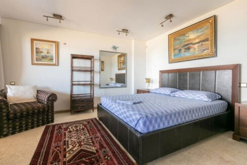 Luxury Maisonette on the Beach in Halkidiki. Halkidiki Seafront Property, Potidea 27