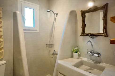 Luxury Seafront Villa , Ios Cyclades. Cyclades Luxury Villas for Sale 4