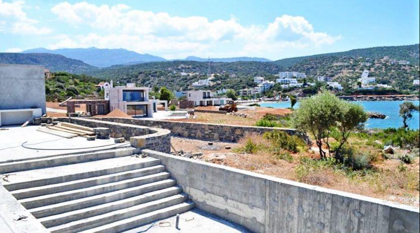 Luxury Villa Crete 1