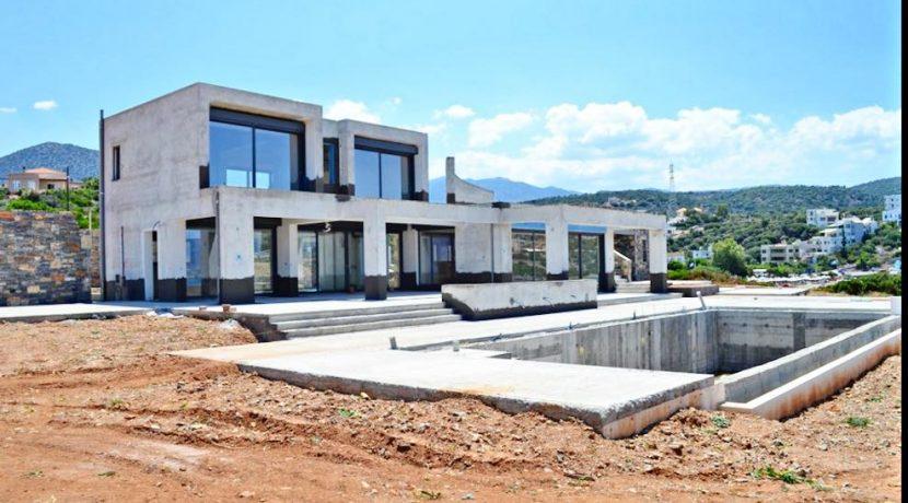 Luxury Villa Crete 3