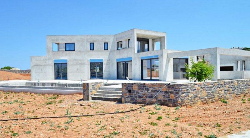 Luxury Villa Crete 4