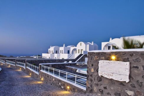 Luxury Villas at Caldera Santorini 1