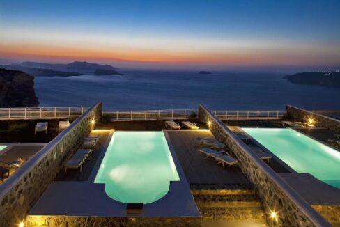 Luxury Villas at Caldera Santorini 3