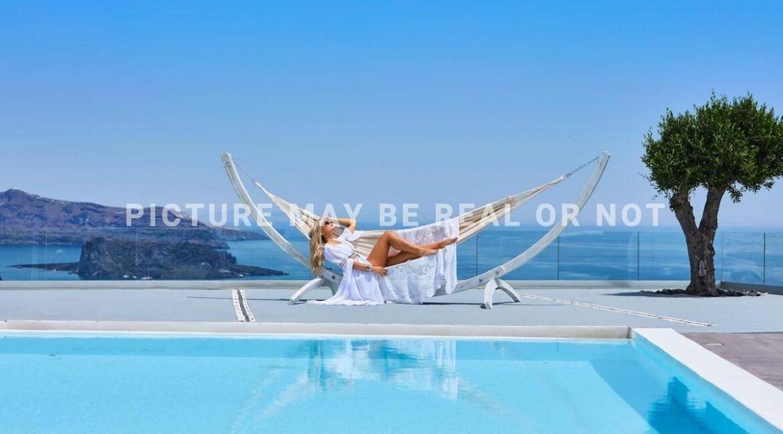 Luxury Villas at Caldera Santorini 4
