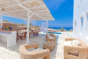 Luxury Villas in Santorini, Santorini Real Estate