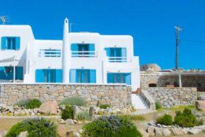 Mykonos Properties, Villas for Sale Mykonos Greece