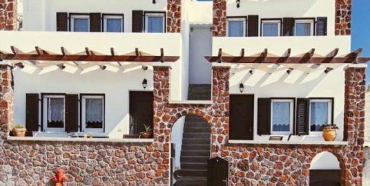 House for Sale Santorini Akrotiri with Caldera View
