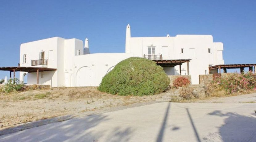 Seafront Property for Sale in Mykonos 10