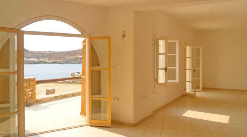 Seafront Property for Sale in Mykonos 12