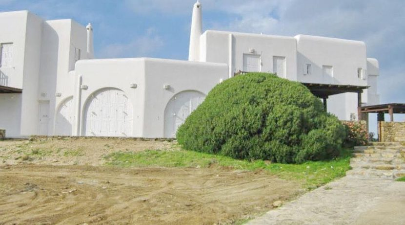 Seafront Property for Sale in Mykonos 4