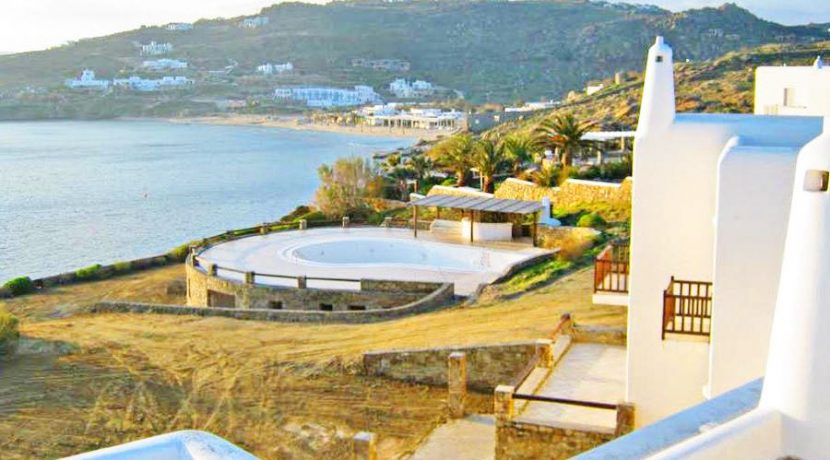 Seafront Property for Sale in Mykonos 5