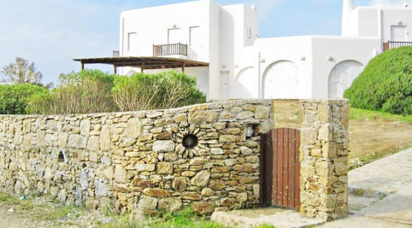 Seafront Property for Sale in Mykonos 6