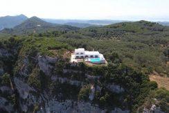 Waterfront villa Corfu 12