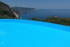 Waterfront villa Corfu 14