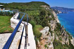 Waterfront villa Corfu 2
