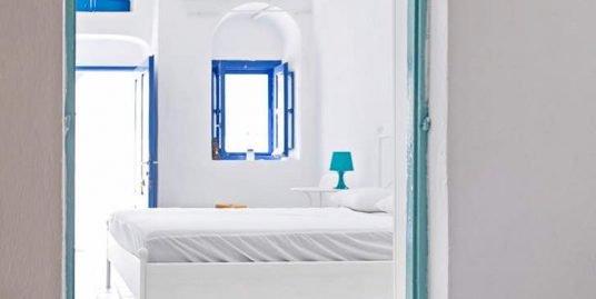 House at Messaria Santorini, 146 sq.m