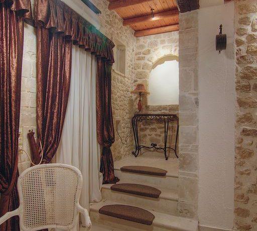 villa at rethymno crete greece for sale 11