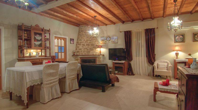 villa at rethymno crete greece for sale 12