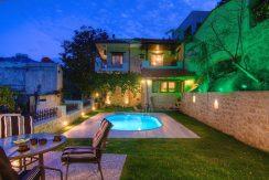 villa at rethymno crete greece for sale 13