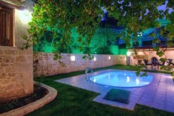 villa at rethymno crete greece for sale 15