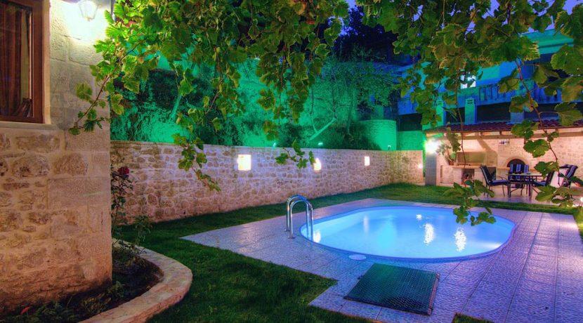 villa at rethymno crete greece for sale 15