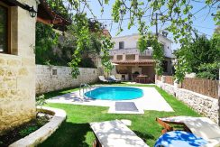 villa at rethymno crete greece for sale 16
