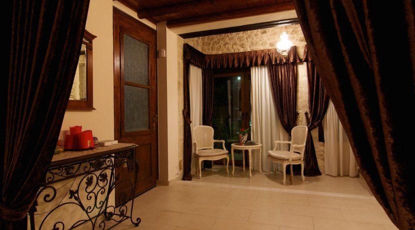 villa at rethymno crete greece for sale 17
