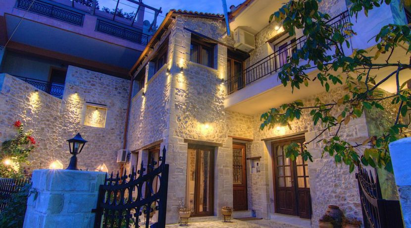 villa at rethymno crete greece for sale 18