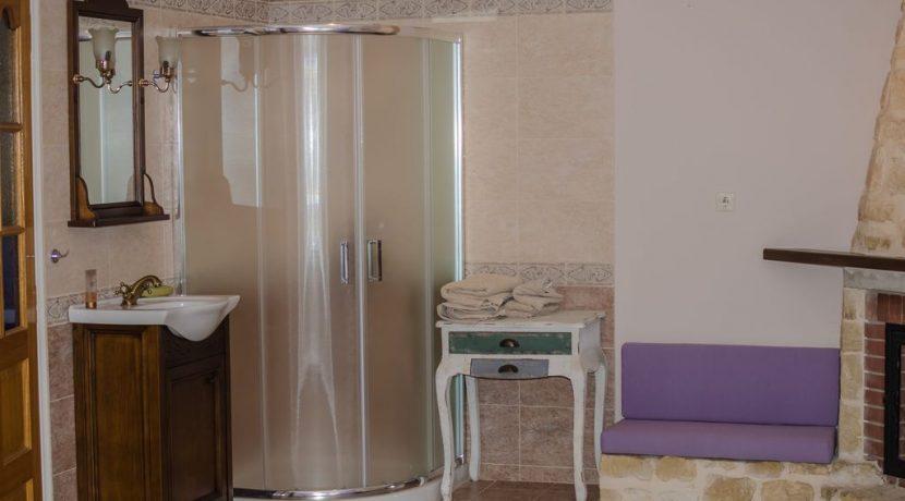 villa at rethymno crete greece for sale 19
