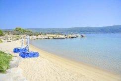 Amazing Seafront Villa Near Vourvourou Sithonia Halkidiki 1