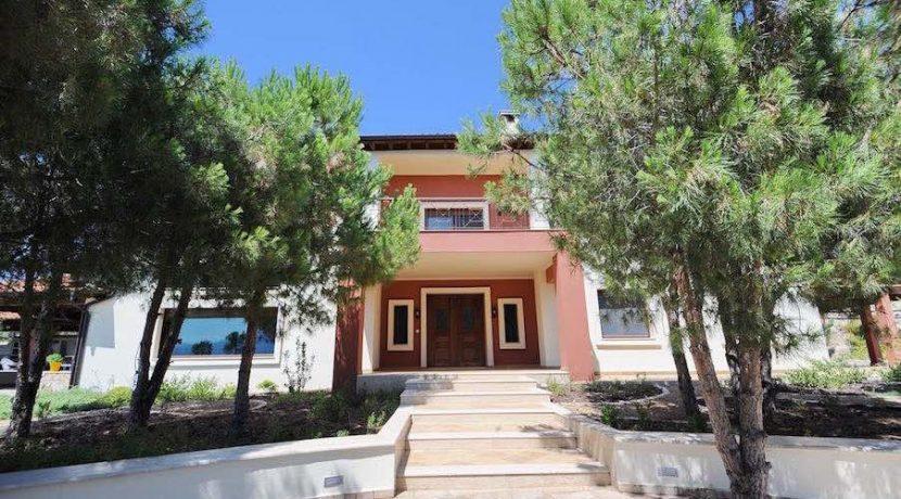 Amazing Seafront Villa Near Vourvourou Sithonia Halkidiki 14