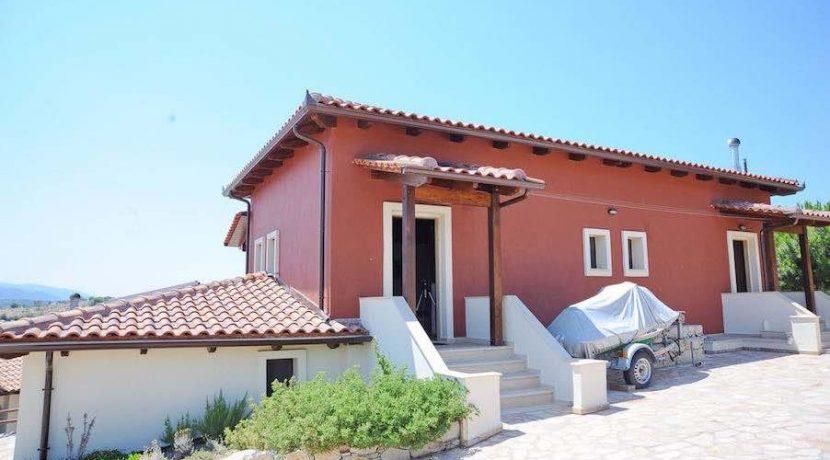Amazing Seafront Villa Near Vourvourou Sithonia Halkidiki 18