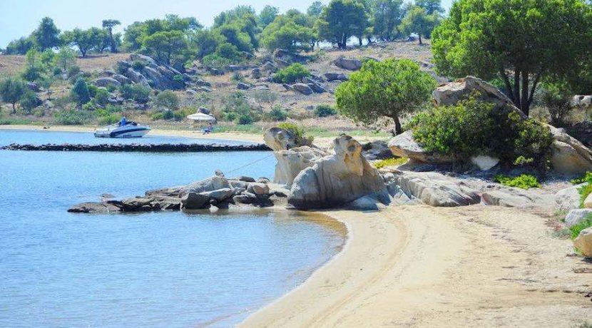 Amazing Seafront Villa Near Vourvourou Sithonia Halkidiki 2
