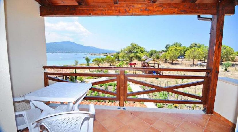 Amazing Seafront Villa Near Vourvourou Sithonia Halkidiki 24