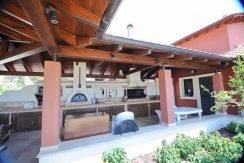 Amazing Seafront Villa Near Vourvourou Sithonia Halkidiki 30