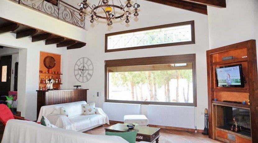 Amazing Seafront Villa Near Vourvourou Sithonia Halkidiki 31
