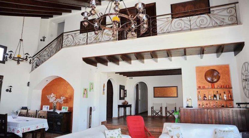 Amazing Seafront Villa Near Vourvourou Sithonia Halkidiki 32