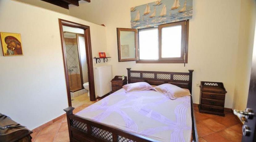 Amazing Seafront Villa Near Vourvourou Sithonia Halkidiki 34
