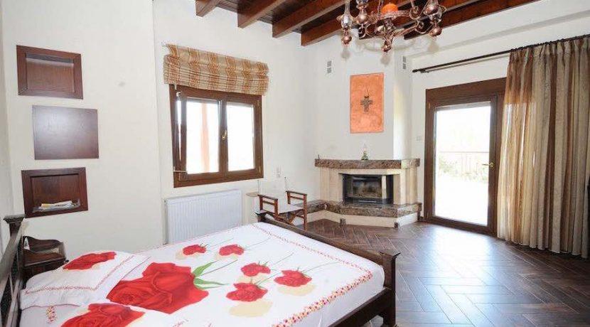 Amazing Seafront Villa Near Vourvourou Sithonia Halkidiki 38