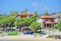 Amazing Seafront Villa Near Vourvourou Sithonia Halkidiki 4