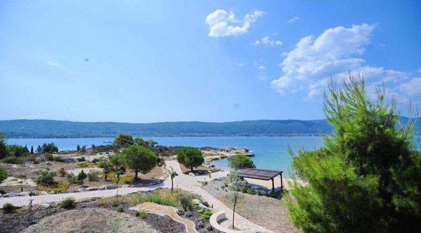 Amazing Seafront Villa Near Vourvourou Sithonia Halkidiki 40