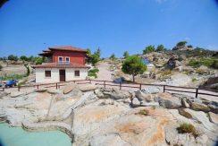 Amazing Seafront Villa Near Vourvourou Sithonia Halkidiki 41