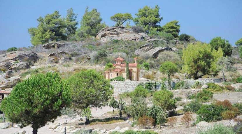 Amazing Seafront Villa Near Vourvourou Sithonia Halkidiki 5