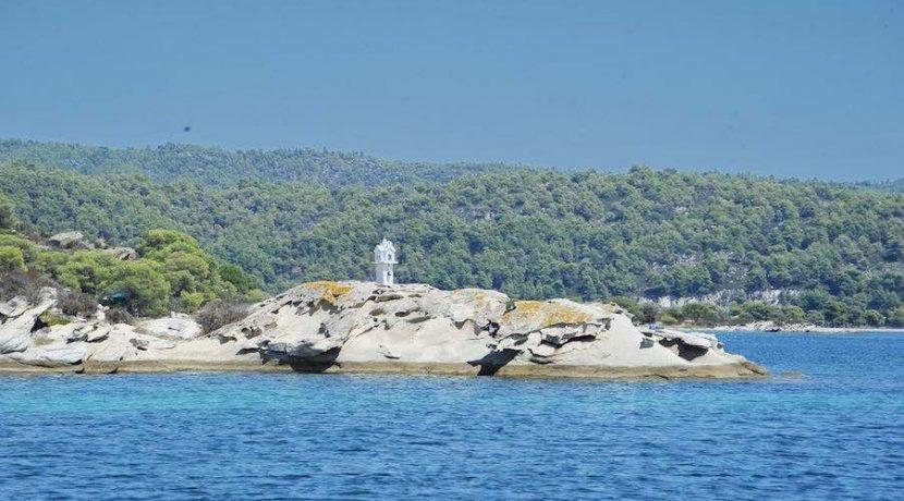 Amazing Seafront Villa Near Vourvourou Sithonia Halkidiki 8